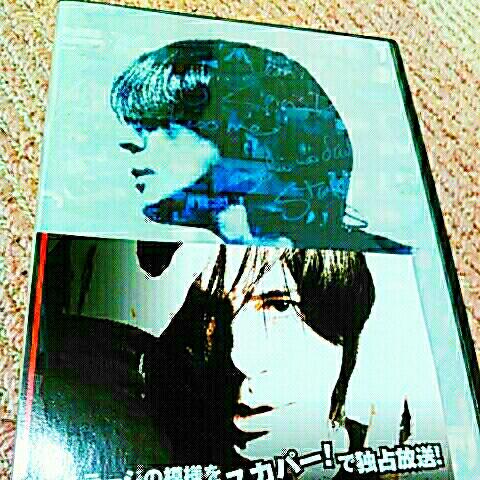 【初回限定盤】KYOSUKE HIMURO CAPTURED CILPS 1988~2006 / 氷室京介  ライブグッズの画像