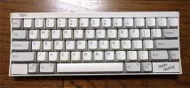 PFU Happy Hacking Keyboard (HHKB PD-KB02) 動作確認済み