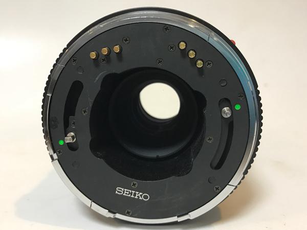 ゼンザブロニカETR用交換レンズ(望遠250mm)f5.6_画像3