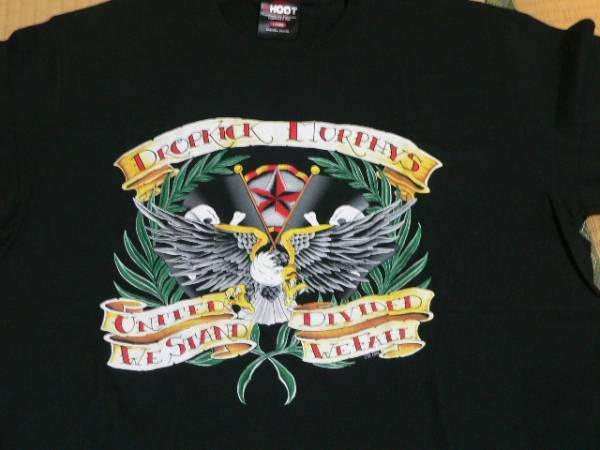 dropkick murphys ドロップキックマーフィーズ ツ Tシャツ サイズL