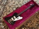 ヴィンテージ 仕様 !! Greco Thuderbird Bass Ebony 1990年製 グレコ サンダーバード タイプ ベース 黒 中古