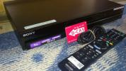 SONY BDZ-RX100 1TB→2TB装換完全動作 B-CAS/リモコン/電源線付