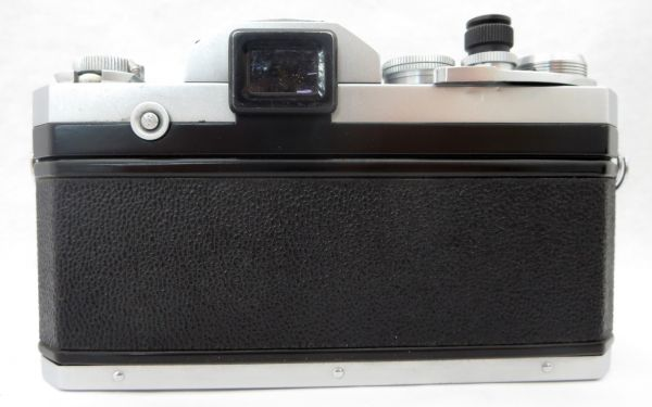 Nikon F NIKKOR-S Auto 1:2 f=5cm ニコン エフ 付属品有 1YIT-011P_画像3