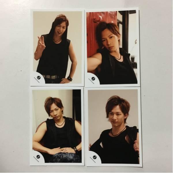 They武道◇宇宙six 江田剛公式フォト10枚