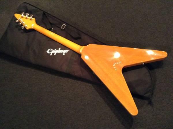 Epiphone CORINA V No.022217