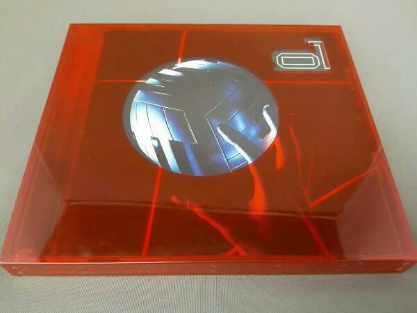CD SawanoHiroyuki[nZk] o1(初回生産限定盤)(DVD付) ライブグッズの画像