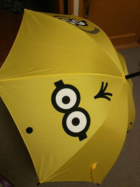 「ゆにば 傘 ミニオン」の画像検索結果