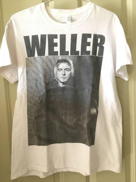 Paul Weller ポール・ウェラー 00s Tシャツ