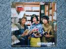 SHISHAMO SHISHAMO 4 タワレコ特典 アナザージャケット