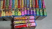 ドラゴンボール総集編 超悟空伝 Legend 1ー18 全18巻 中古現状品 ドラゴンボールヒーローズ