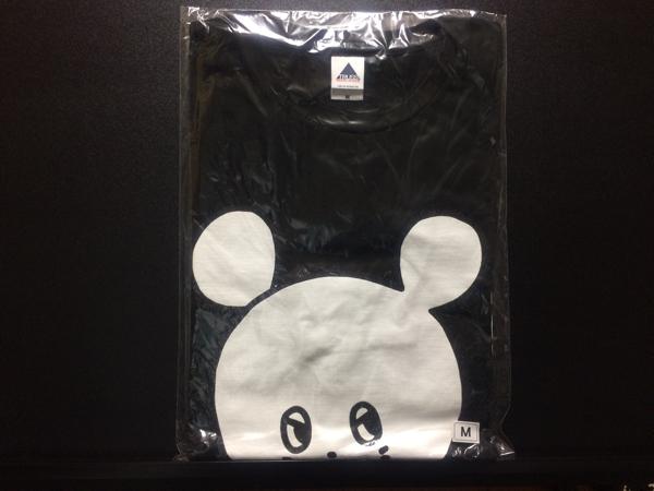 キュウソネコカミ おばけ Tシャツ 蛍光ver /バンドインディーズグッズCD ライブグッズの画像