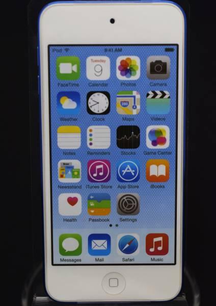 超美品アップルiPodtouch 32GB MKHV2J/A