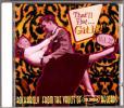 THAT'LL FLAT GIT IT VOL.22 (Columbia) CD / ロカビリー KILLER BOPPERS SID KING COLLINS KIDS RONNIE SELF etc...