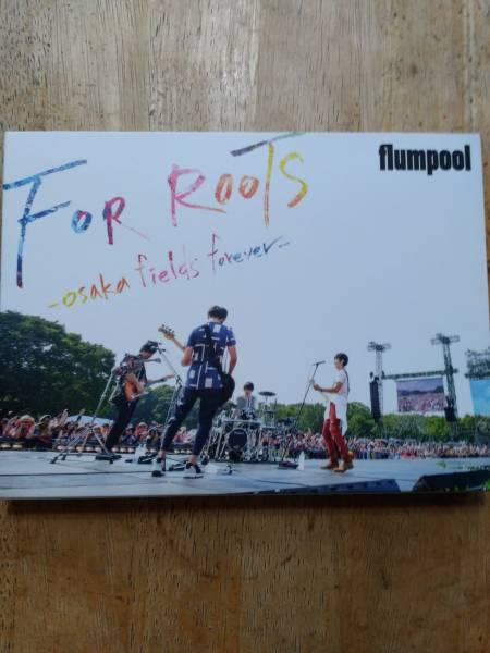 flumpool 真夏の野外LIVE2015FOR ROOTS ライブグッズの画像