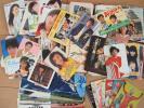 ポケットカレンダー 大量約820枚 カード カードカレンダー ミニカレンダー 時間割 女優 男優 映画 銀行 生命保険 製薬会社他