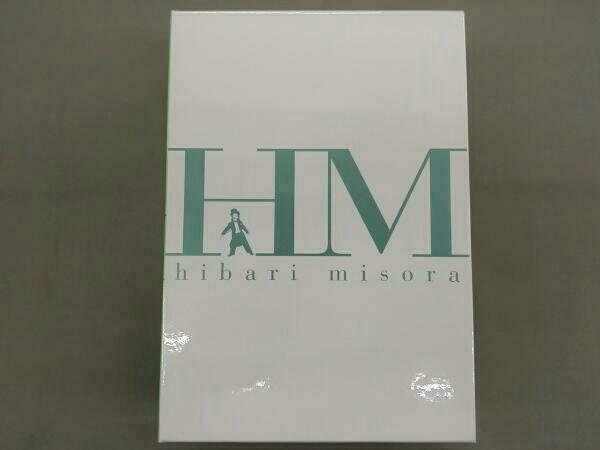美空ひばり DVD-BOX 4 コンサートグッズの画像