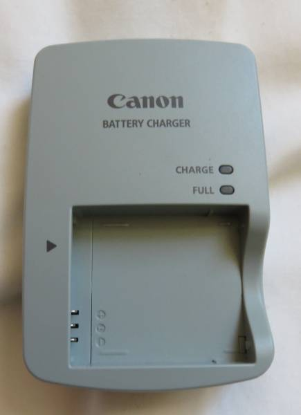 キヤノン/Canon NB-6L NB-6LH バッテリーチャージャー IXUS85 IXUS95 SD1200 SD4000 SX240 SX260 SX500 IXY25IS IXY930IS用 充電器 CB-2LY