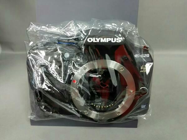 オリンパス E-620 OLYMPUS E-620 ボディ デジタル一眼