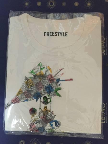 嵐 大野智 Tシャツ FREESTYLE EXHIBITION IN SHANGHAI