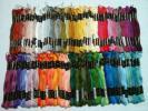 コスモ刺繍糸100色100本送料無料