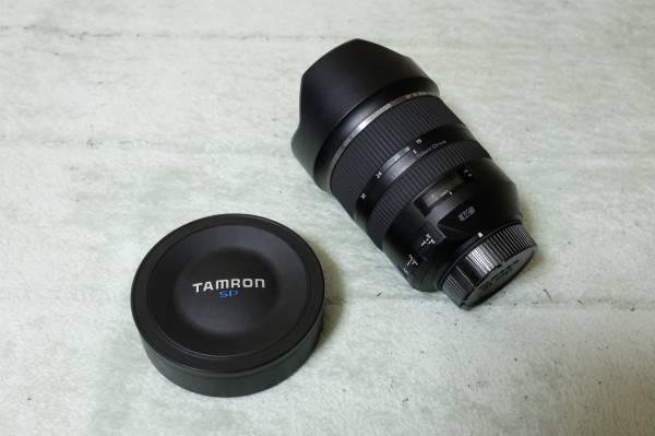 TAMRON SP 15-30mm F2.8 Di USD A012 Nikon用 美品!