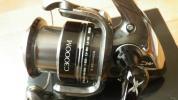 エクスセンスCI4+ C3000M シマノ 海水・砂浜での使用無し スピニングリール