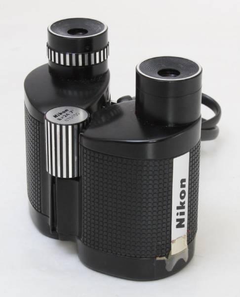 Nikon 双眼鏡 8X24 7°