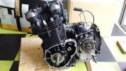 Z1R D1 エンジン ( 検 Z1 Z2 MK2 FX GP GPZ ローソン )