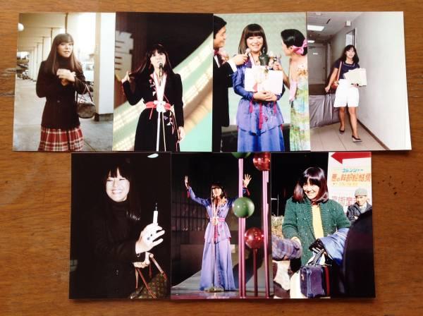 レア☆岩崎宏美写真Lサイズ19枚セット2