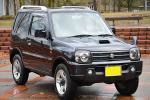 売切♪ジムニー 4WD ワイルドウィンド 5速【無事故・実走行】検30.2
