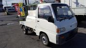 スバル サンバー 4WD  平成7年式 タンク車(灯油) 格安