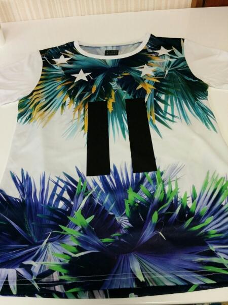 the GazettE 氣志團万博 Tシャツ フリーサイズ 0594