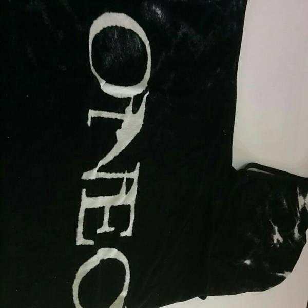 アーティスト ONE OK ROCK フード付き タオル 0951