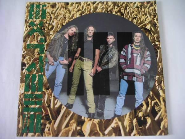◆EXTREME/エクストリーム 日本公演パンフレット◆STOP THE WORLD TOUR Ⅲ/1993年