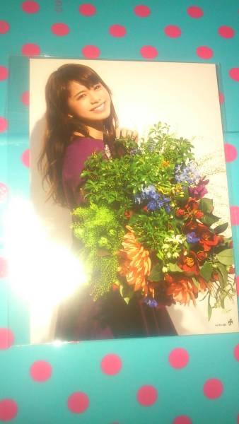 E-Girls Flower やさしさで溢れるように 佐藤晴美 特典 写真 グッズ ライブグッズの画像