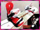 ★レア希少 GACKT×KISSMARKプロジェクト第3弾 Rouge et Noir151 ガクトコラボモデル