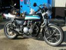 カワサキ Z550FX 400cc登録