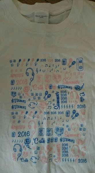 ℃-ute Tシャツ XLサイズ ライブグッズの画像