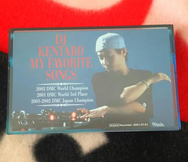 DJ KENTARO/My Favorite Song Mix Tape: Real Yahoo auction salling