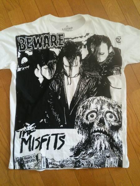 misfits danzig pushead horror punk zorlac