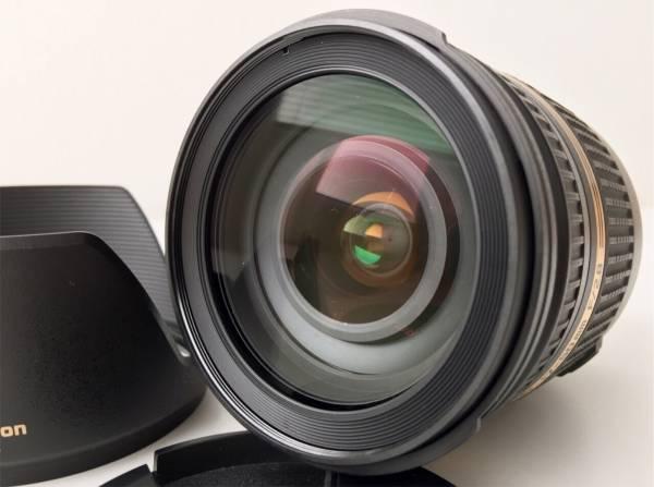 ★極上★TAMRON タムロン AF 17-50mm F2.8 DiII VC Nikon★フード