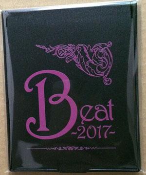 Beat 2017★ミラー [未開封] Karma 田澤孝介 櫻井有紀 Raphael rice Rayflower Waive
