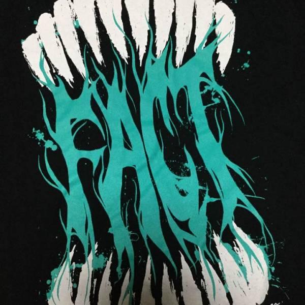 FACT Tシャツ Sサイズ 送料込み ライブグッズの画像
