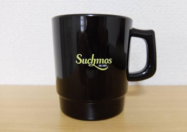 Suchmos プラマグカップ