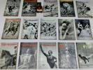 1936年◆ベルリン オリンピック 「公式プログラム」15冊一括◆ナチスドイツ ヒトラー 民族の祭典◆前畑秀子 原田正夫 オリンピア