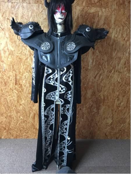 聖飢魔II ゼノン石川 衣装 なまず ライブグッズの画像