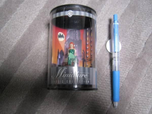 新品 バットマン フィギュア Poison Ivy ワーナーブラザーズ 人形 アニメ レア 美女 ヒーロー グッズの画像