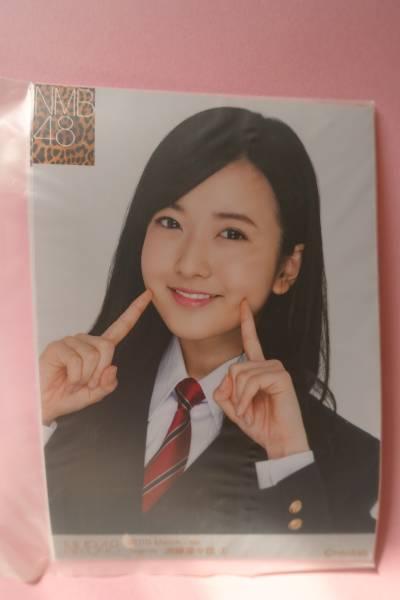 AKB48 NMB48 個別生写真5枚セット 2015 March 須藤凜々花 ライブ・総選挙グッズの画像
