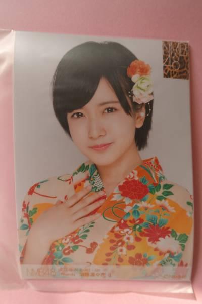 AKB48 NMB48 個別生写真5枚セット 2015 August 須藤凜々花 ライブ・総選挙グッズの画像
