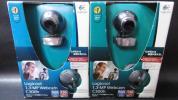 未開封 ロジクール ウェブカメラ Logicool 1.3-MP Webcam C300h ヘッドセット付き